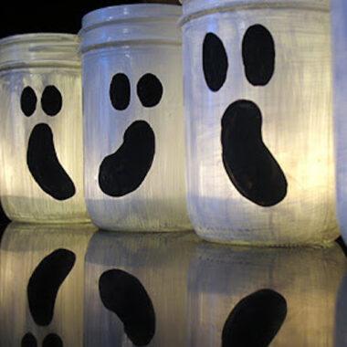 ghost luminaries
