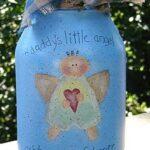 Little Angel Jars