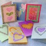 Easy Homemade Valentine Cards