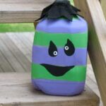 Monster Light Jug craft