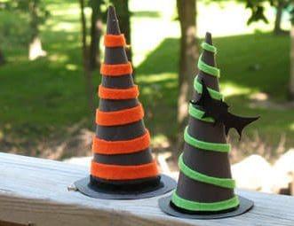 Witch's Hat Craft