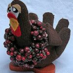 Glove Turkey