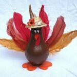 Light Bulb Turkey