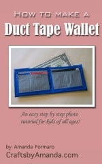 Dynamite image in duct tape wallet instructions printable