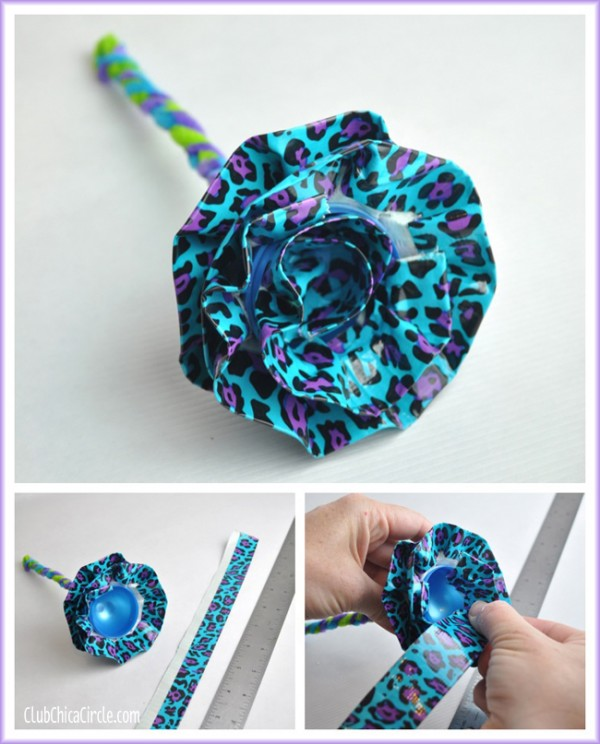 Plastic-Egg-Duct-Tape-Flower-finished