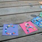 Camp Crafts: Camp Banner