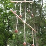 Camp Crafts: Acorn Mobile