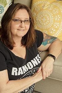 Amanda Formaro of Crafts by Amanda