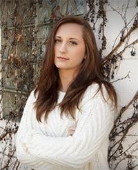 Kristen Formaro, Editorial Manager, Amanda's Cookin'