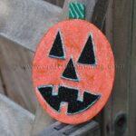 Glitter Pumpkin CD