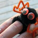 Make a Spider Ring