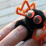 Make a Spider Ring