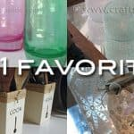 Top 10 Crafts of 2011