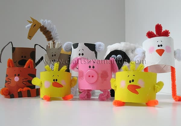 Top 10 Crafts Of 2011 Crafts By Amanda