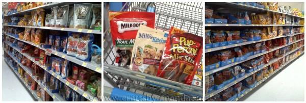 Shop for dog treats