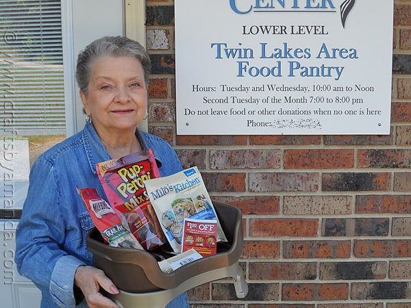 Twin Lakes Food Pantry