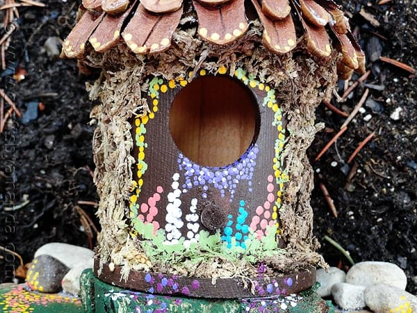 Make a Fairy House