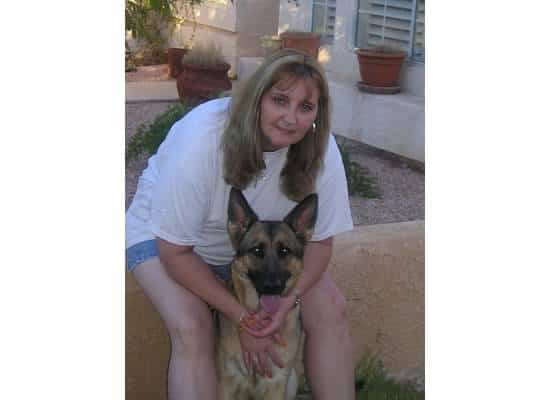 Angel and I 2004