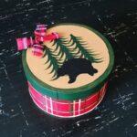 North Woods Gift Box