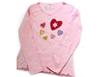 Pretty Valentine Shirt