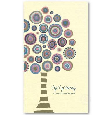 circle tree inspiration