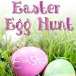 Easter Egg Hunts: 13 Fabulous Ideas