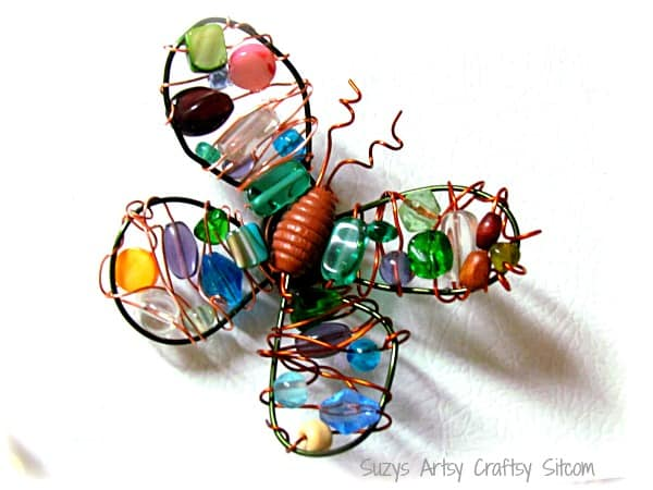 Wire-wrapping-fun