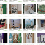 My Etsy Shop and a Coupon