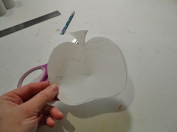 3D Paper Pumpkin @amandaformaro Crafts by Amanda