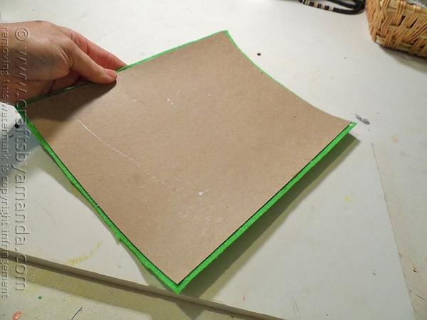 Make a Jack O'Lantern Felt Board by @amandaformaro Crafts by Amanda