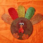 Glitter CD Turkey
