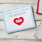 scratch off valentine gift certificates