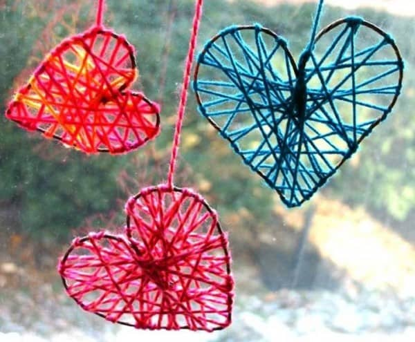 Favorite Craft Projects for February 2014 @amandaformaro