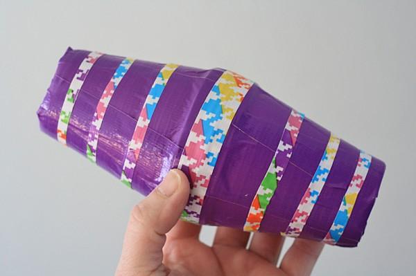 Noise Maker for Purim @amandaformaro Crafts by Amanda