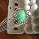 10 Tips for Coloring Eggs with Toddlers