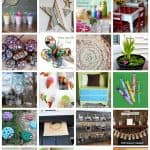 Great Craft Ideas – April 2014
