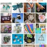Great Craft Ideas for June 2014 - Amanda Formaro - Crafts by Amanda