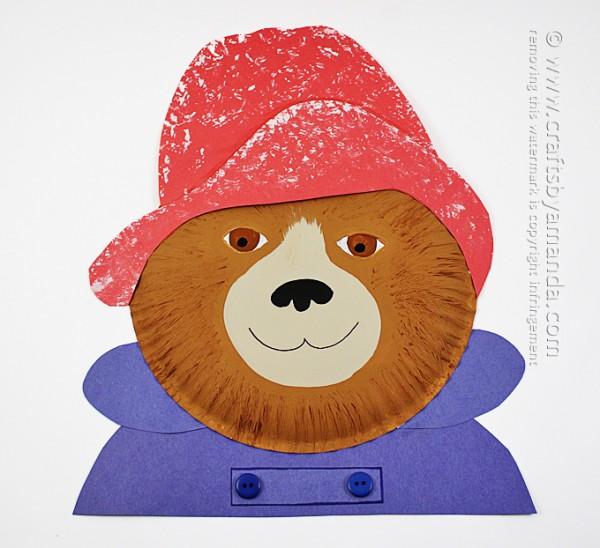 http://craftsbyamanda.com/wp-content/uploads/2014/12/paper-plate-paddington-bear-1-600x548.jpg