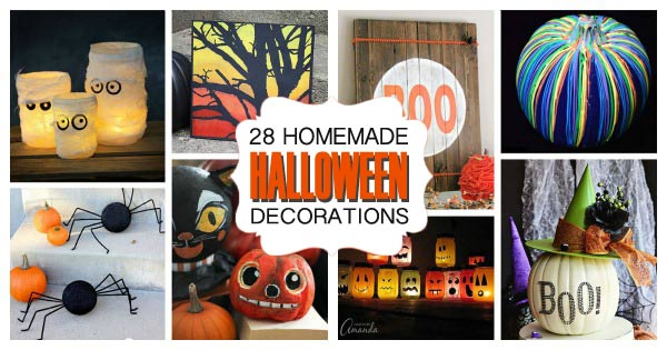 halloween craft ideas 2015 28 decorations for adults 4596