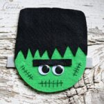 CD Frankenstein Craft