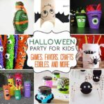 37 Halloween Party Ideas for Kids