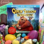 Open Season: Scared Silly for Easter