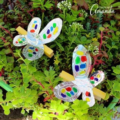 Adult craft ideas lots of crafts for adults for Clothespin crafts for adults