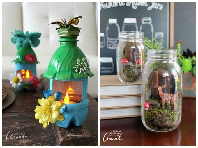 Fairy Garden Ideas Inspiration For Your Own Fairy Garden