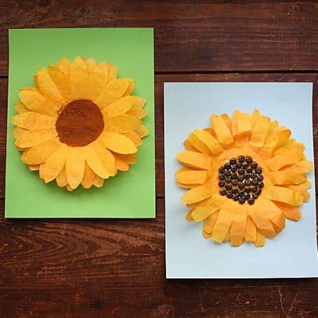 coffee-filter-sunflower-1