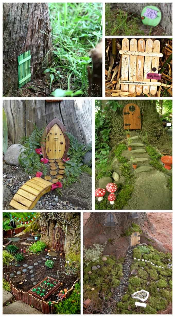 Fairy Garden Ideas: Inspiration for your own fairy garden