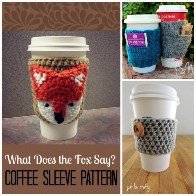 Free Crochet Patterns Gift Ideas : Free Crochet Patterns: Over 40 crochet tutorials and ideas