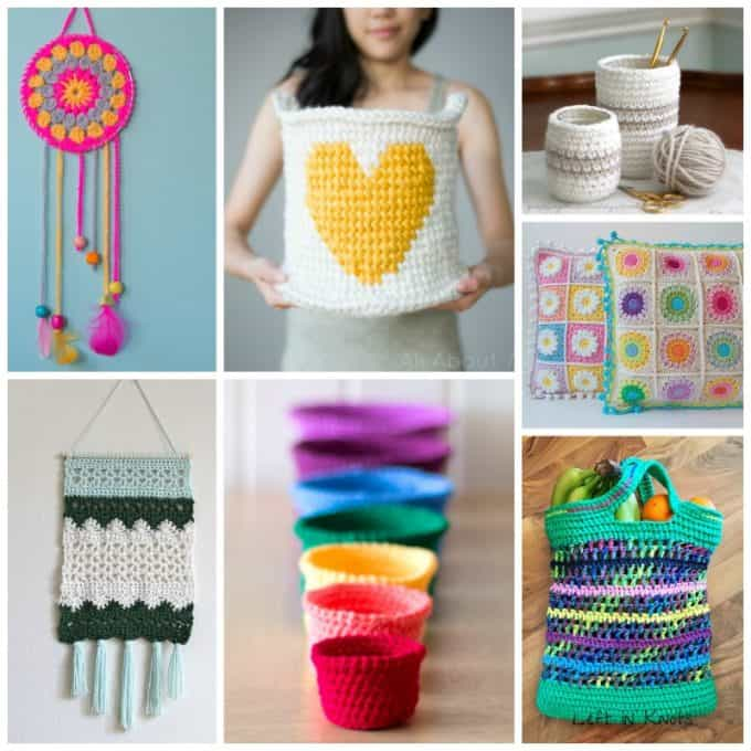 Crocheting Crafts : free crochet patterns includes simple crochet designs, holiday crochet ...