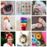 40+ Free Crochet Patterns and Ideas
