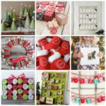 25+ Advent Calendar Ideas You Can Make